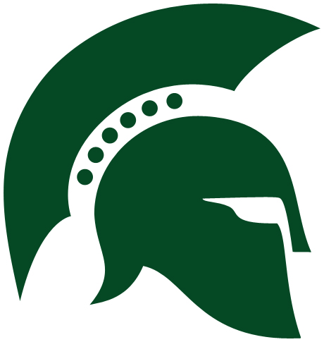 Go Back > Gallery For > Green Spartans Logo
