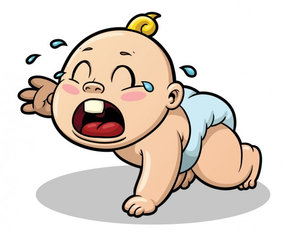 Animated Baby Boy Pictures - ClipArt Best