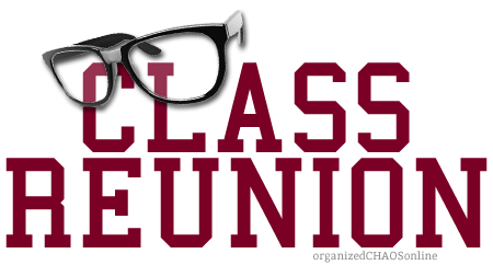 30 Year Reunion - Class of 1986 | Robert M. La Follette High School