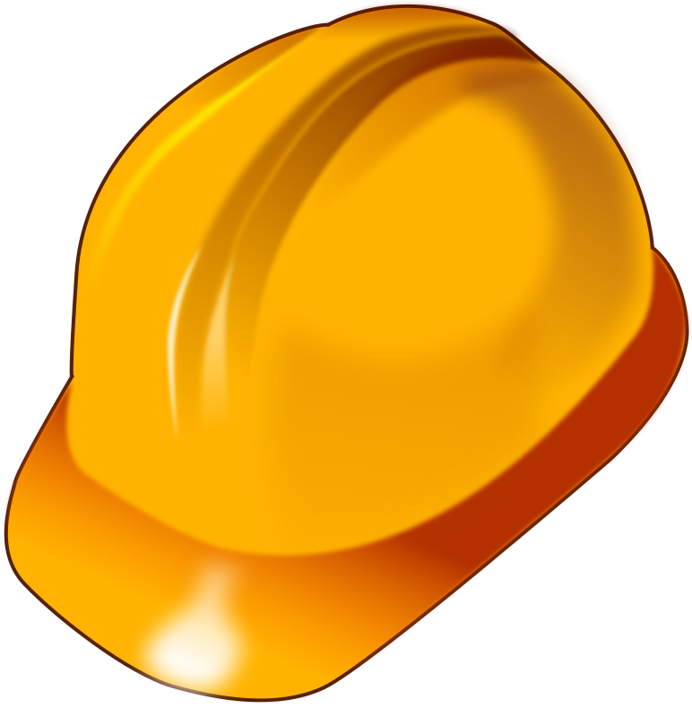 Clip Art Hard Hat Clipart hard hat clipart best graphics free download clip art on