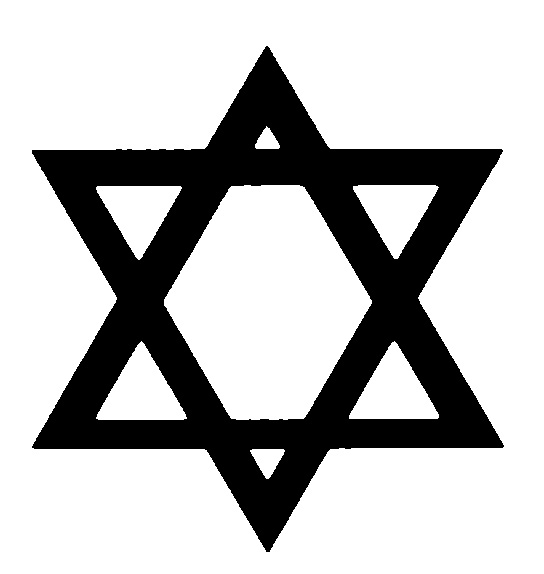 Jewish Symbols | Free Download Clip Art | Free Clip Art | on ...