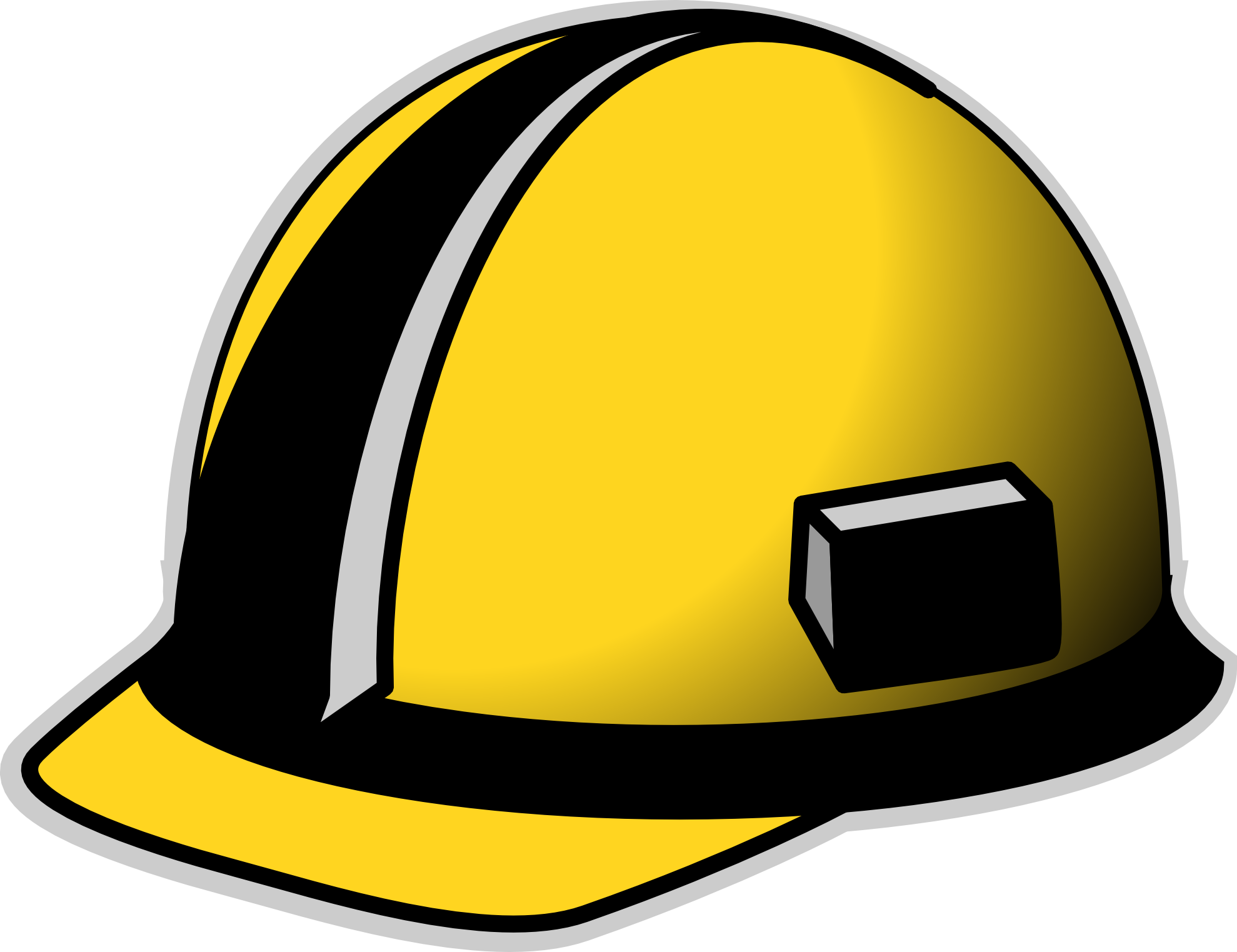 Hard Hat Coloring Page - ClipArt Best