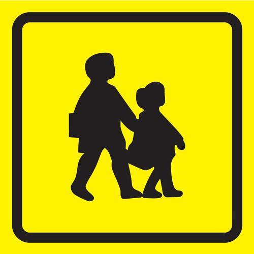 School Bus Symbol Signs - ClipArt Best - ClipArt Best