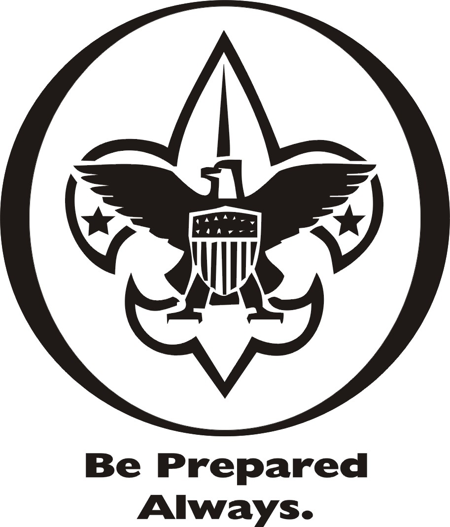 Eagle Scout Logo Boy Scout Symbol Clipart Best