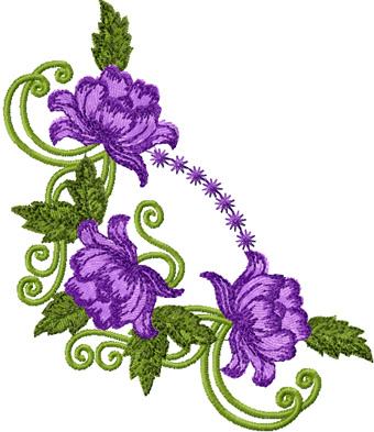 Каталог дизайнов вышивок janome