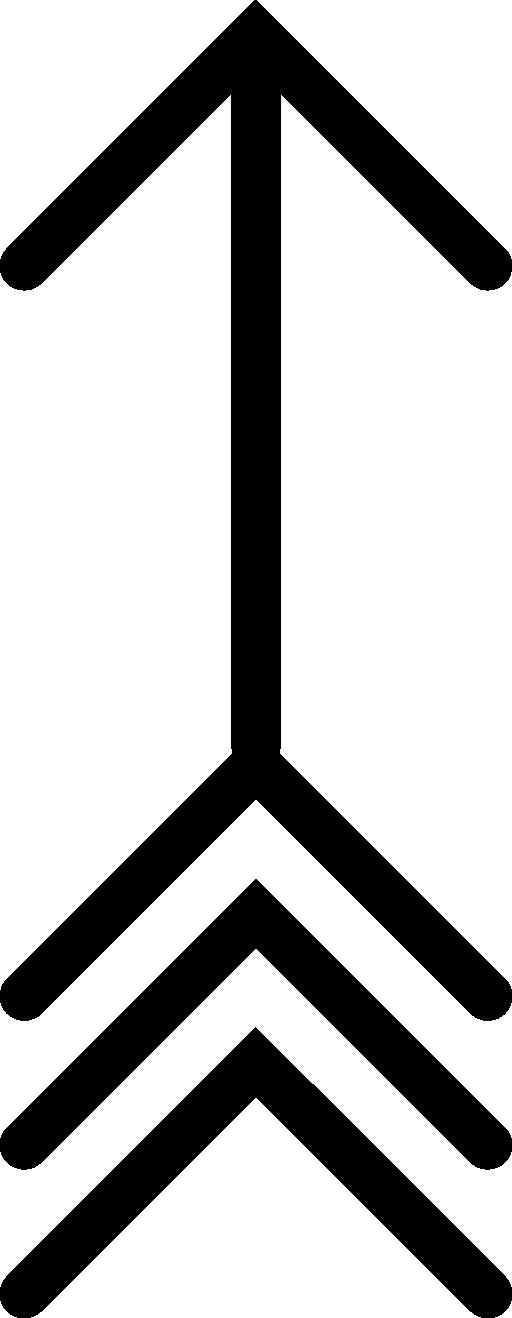 Indian Arrow Vector - ClipArt Best