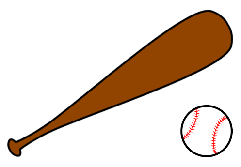 26 baseball bats pictures . Free cliparts that you can download to you ...