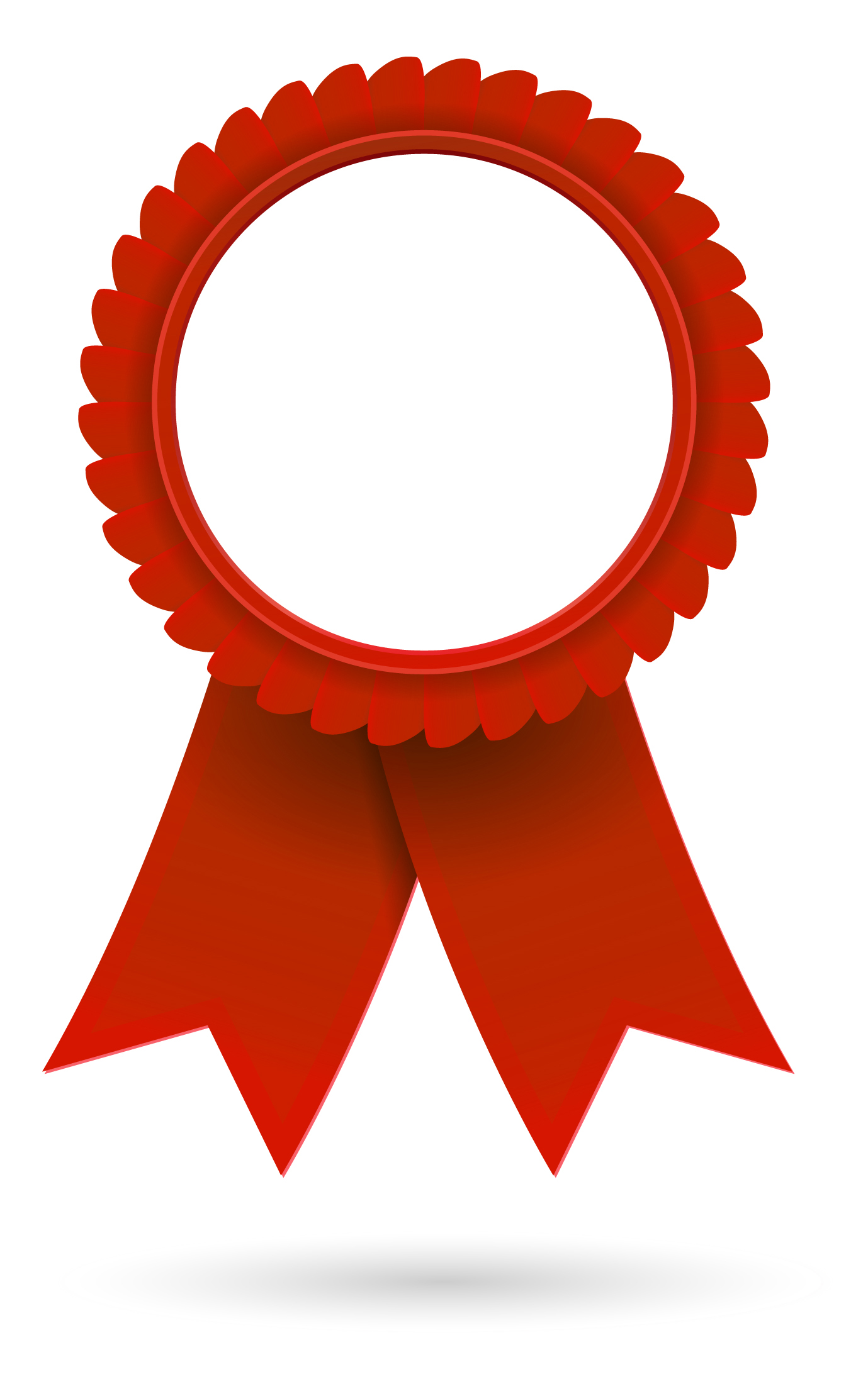 Of Red Ribbons - ClipArt Best