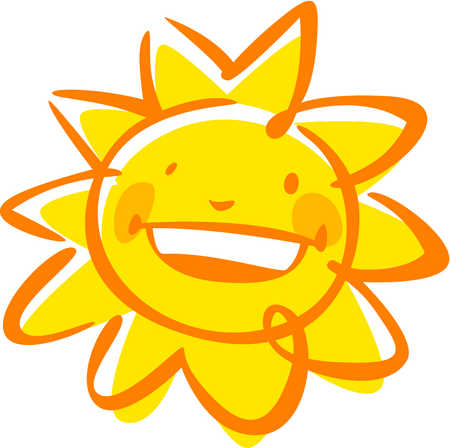11 smiling sun free cliparts that you can download to you computer and ...