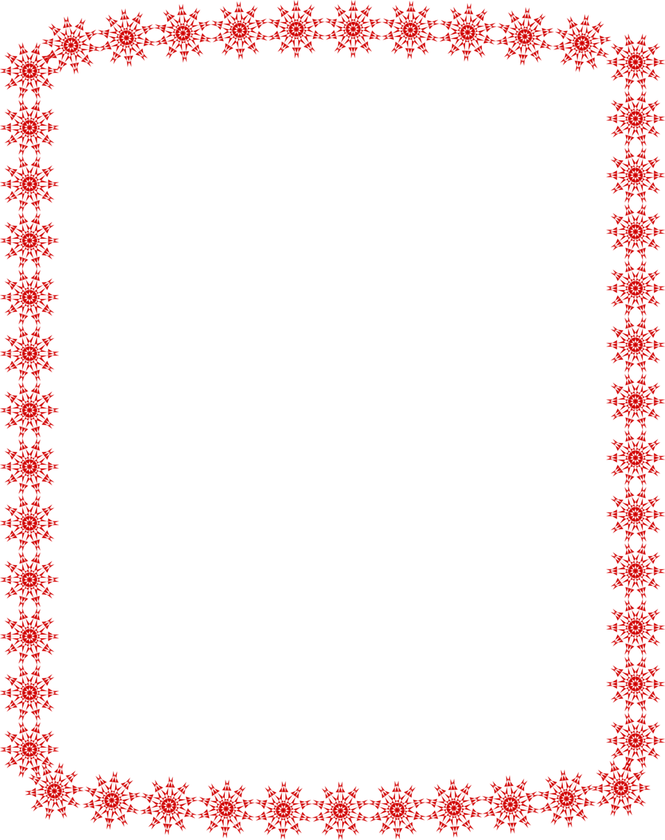 red borders and frames clipart best free star clip art free free star clipart bottom border