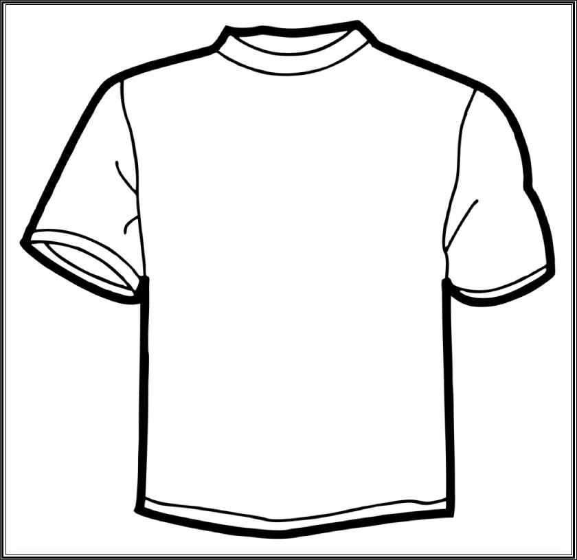 T-Shirt Templates | Coat Pant