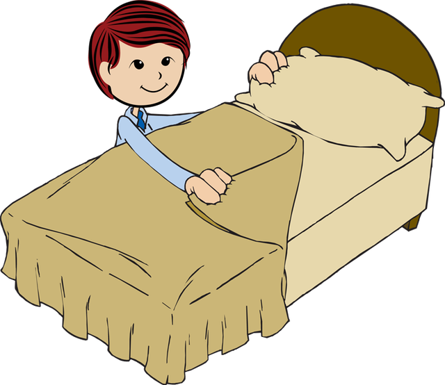 Kids Clean Bedroom Clipart Home Design Jobs