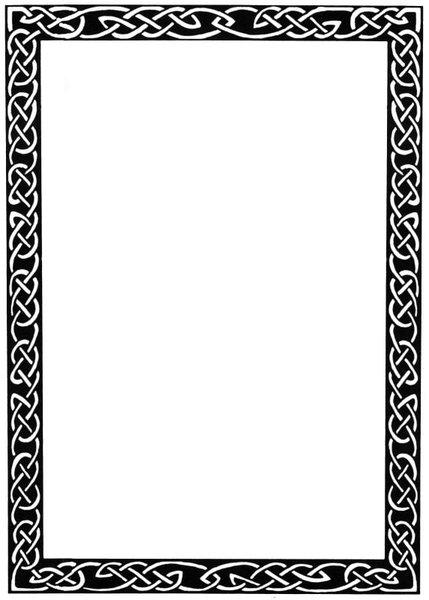 Celtic Borders Free Clip Art - ClipArt Best