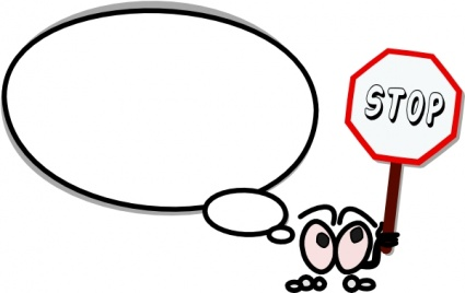 Stop sign template printable clipart 2 image 4 - Cliparting.com