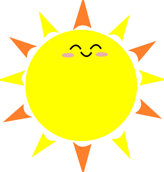 Cartoon Picture Of Sun | Free Download Clip Art | Free Clip Art ...