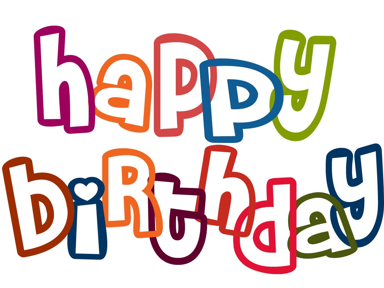 Happy Birthday Clipart For Her Free Clipartfox Clipart Best Clipart Best