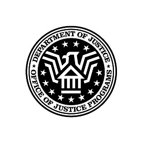 Department of Justice Logo | BrandProfiles.