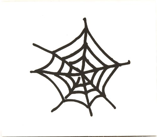 Cartoon Spiders Web - ClipArt Best