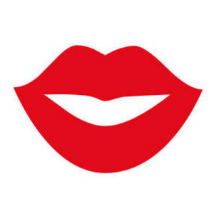 Lips Clip Art Free Kiss - Free Clipart Images