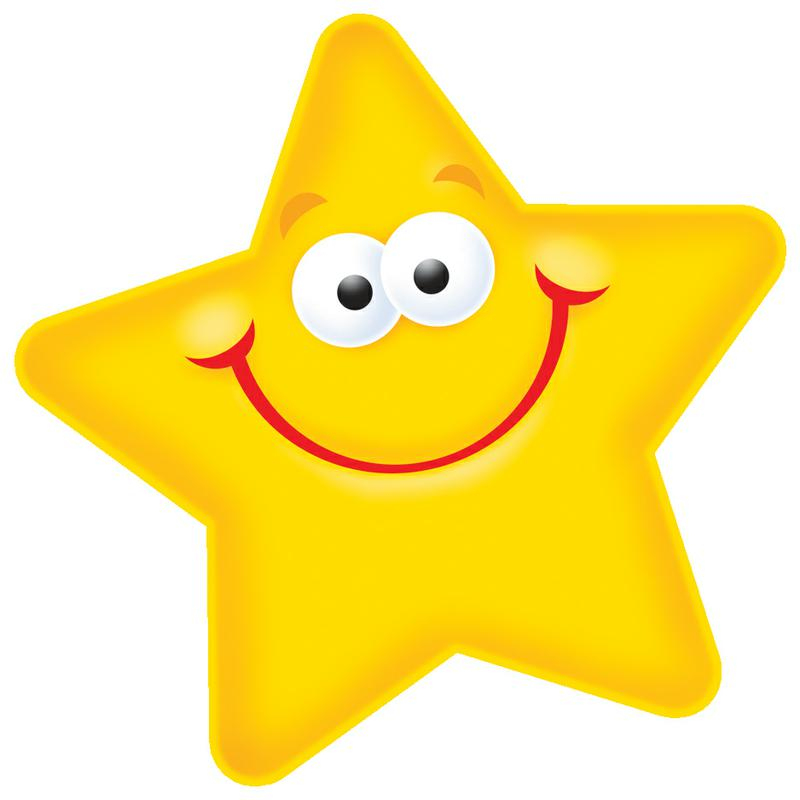 happy star clip art - photo #13