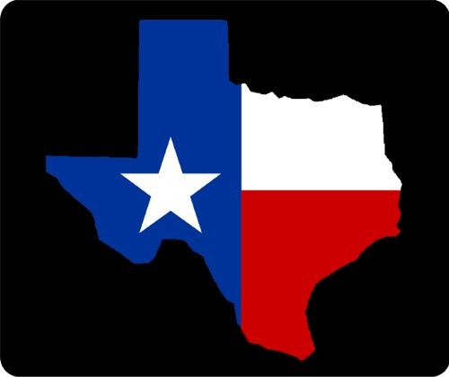 Texas State Flag Outline : Jos Gandos Coloring Pages For Kids