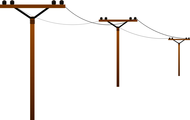 Power Line Clip Art - ClipArt Best