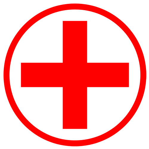 Gallery For > Hospital Sign Red Cross - ClipArt Best ...
