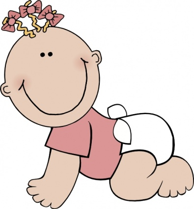 Baby girl cartoon images free cliparts that you can download to