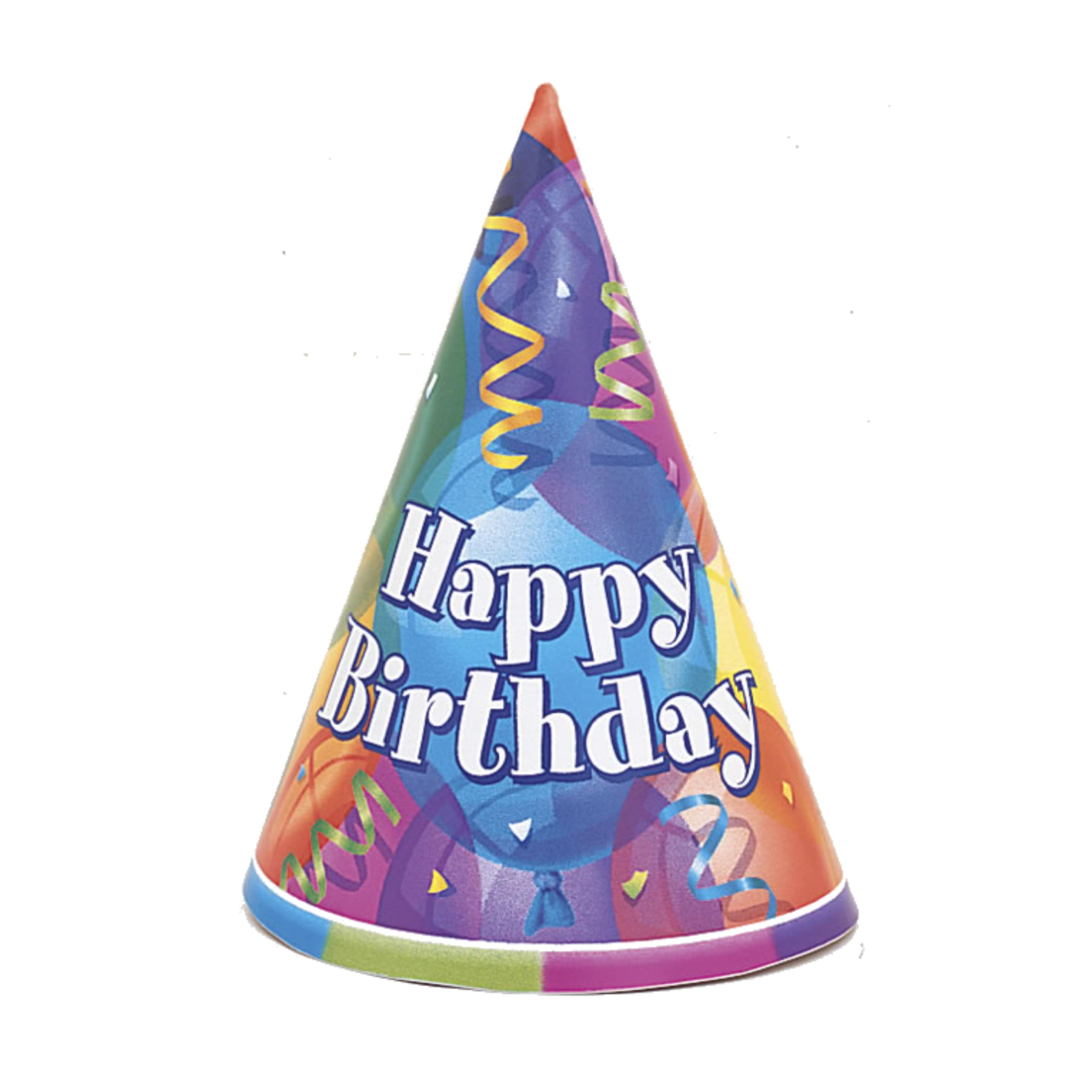Pictures Of Party Hats Clipart Best