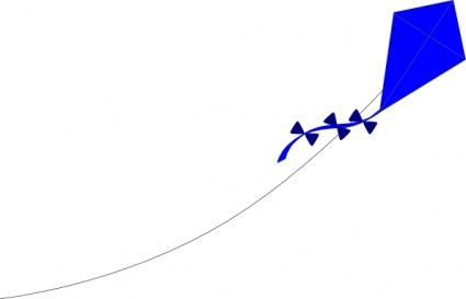 Kite Clip Art Free