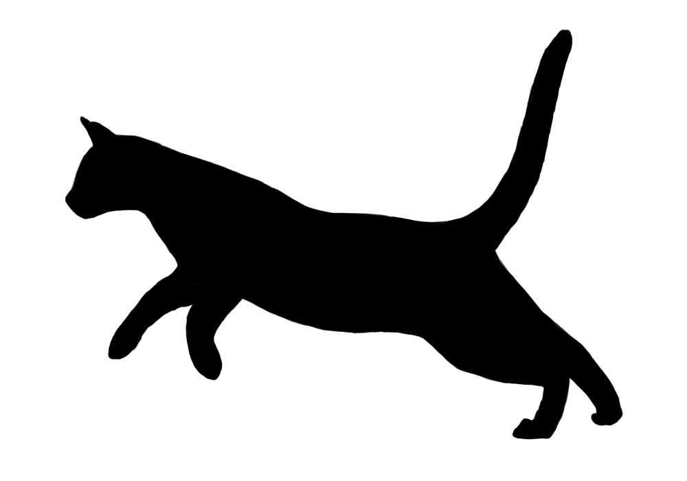 Cat Clip Ate Free