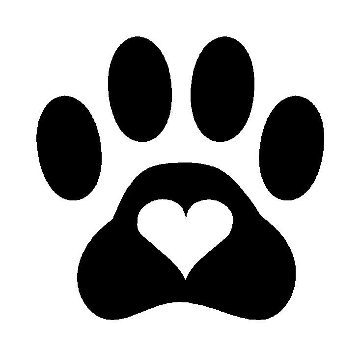 Cat Paws Clipart Free