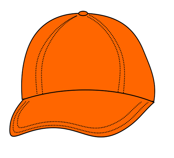 baseball caps   clipart best