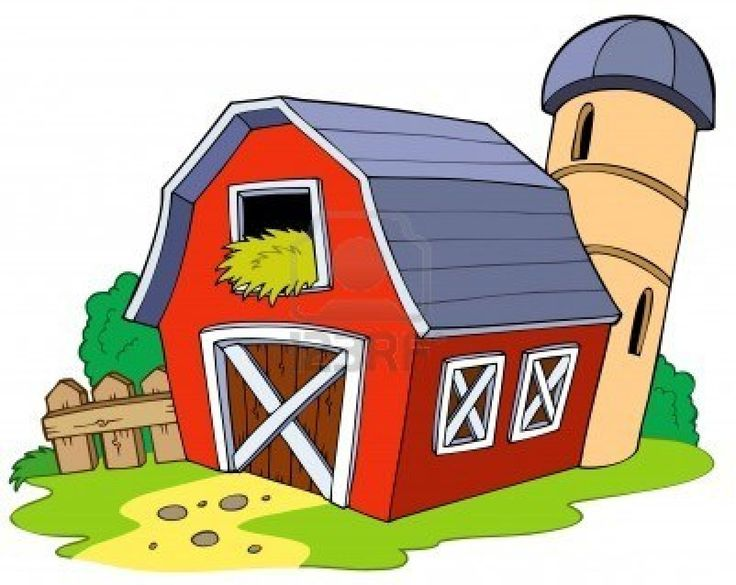 Cartoon Farm House - ClipArt Best Clip Art Pictures Of Farm Houses