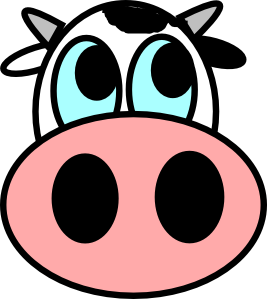 Animated Cow Pictures | Free Download Clip Art | Free Clip Art ...