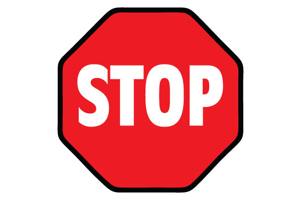 Genius image intended for printable picture of a stop sign
