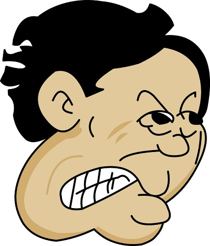 Facial Expressions Clipart - ClipArt Best