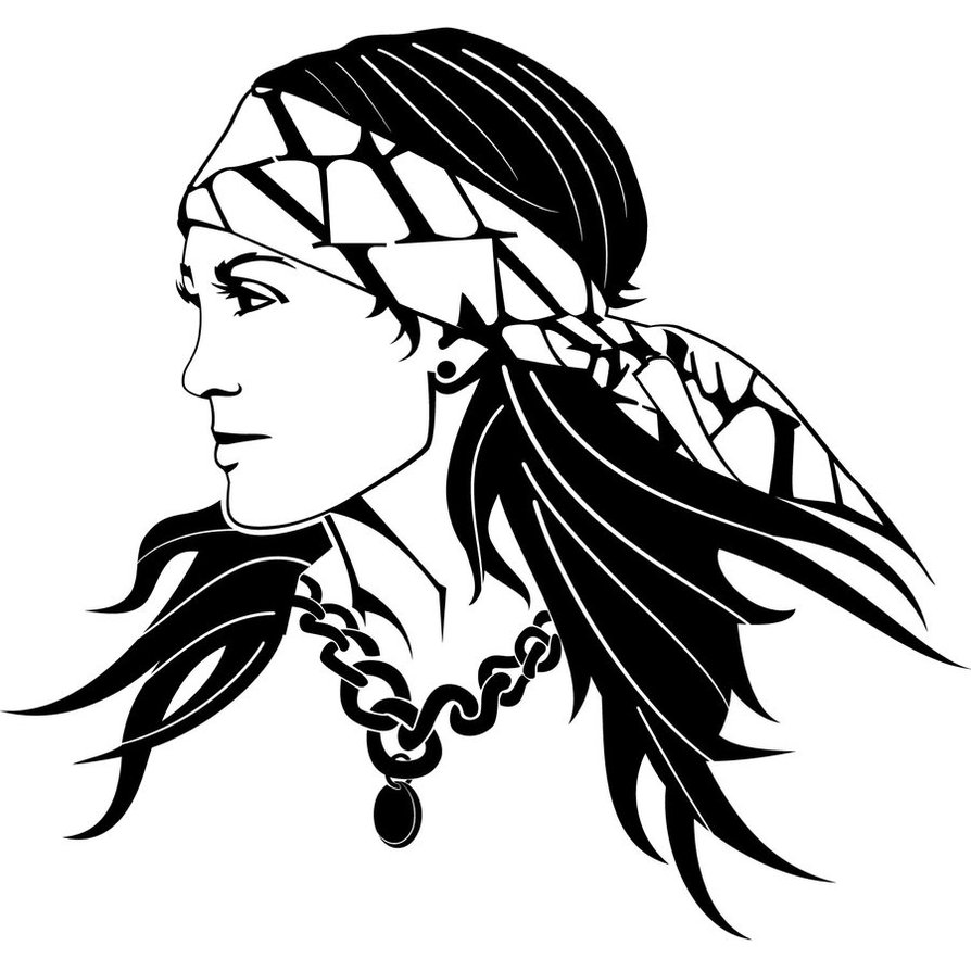 Line Drawing Vector Free : Vector portal clipart best