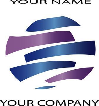 Clip Art Generic Logo Company