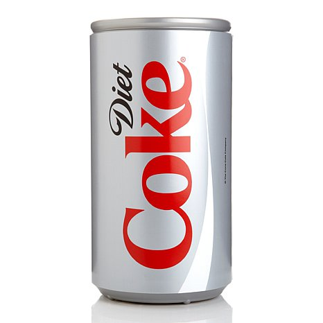Birthing diet coke can 3