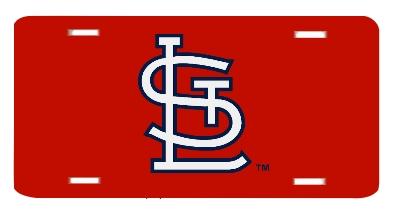 Cardinal Logos Baseball - ClipArt Best