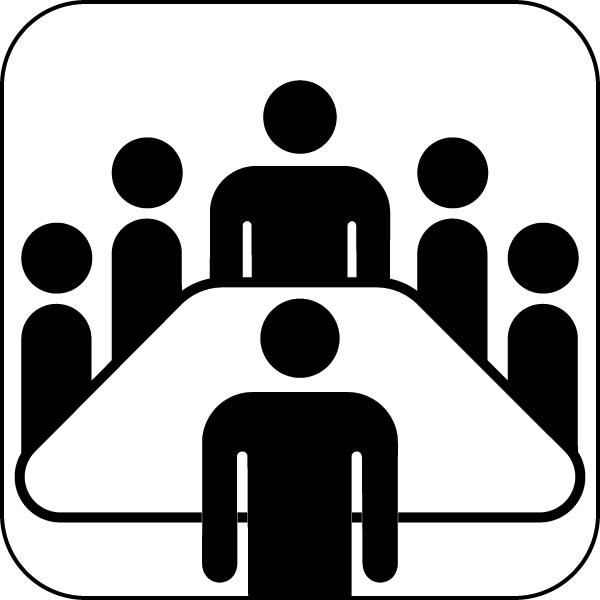 conference room clipart free - photo #24