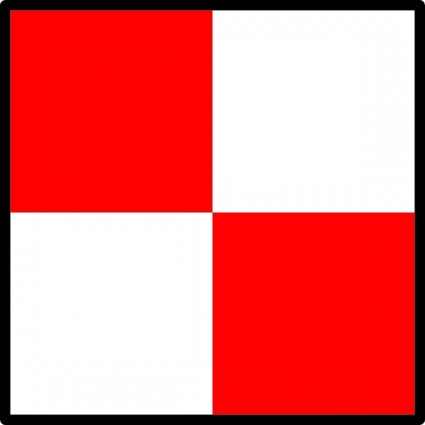 International flag clip art