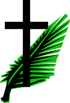 Palm Sunday Symbols - ClipArt Best
