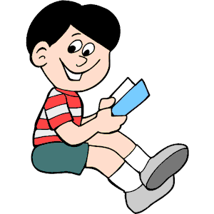 Craft Sites for Kids Boy Reading Clipart - ClipArt Best ...