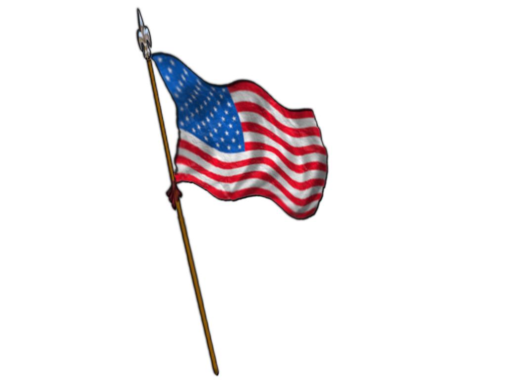 free clipart usa flag - photo #22