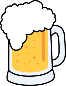 Beer Drawing - ClipArt Best