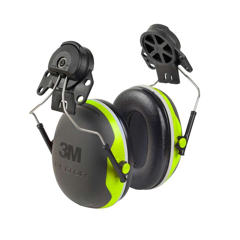 3m Peltor X Series Ear Muffs Safety Ppe Product