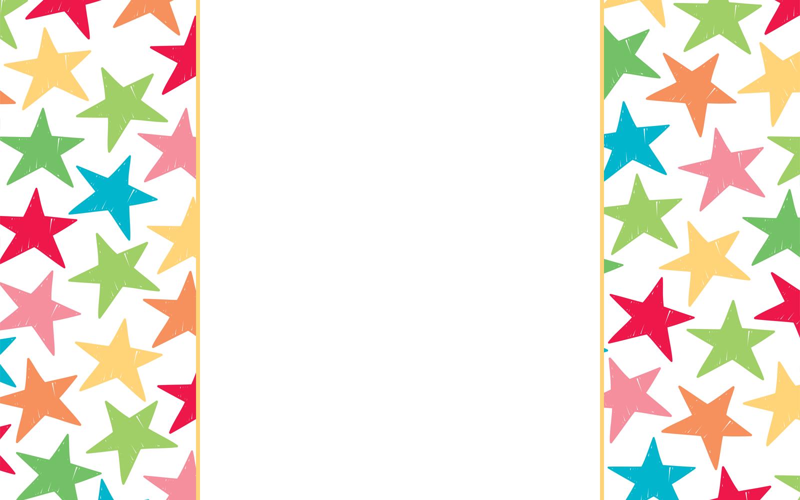 Star Border Clip Art - ClipArt Best
