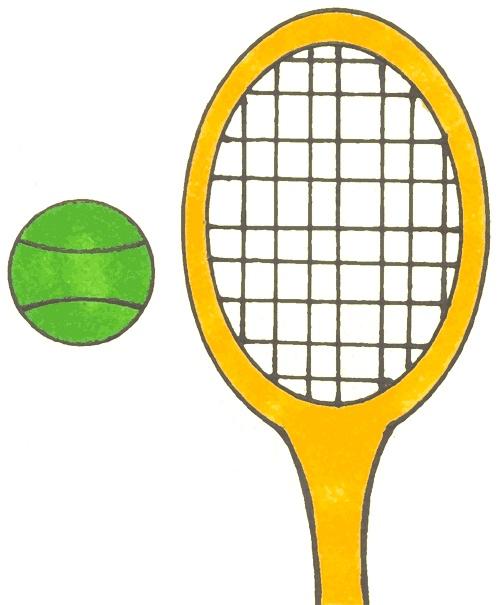 clipart tennis - photo #15
